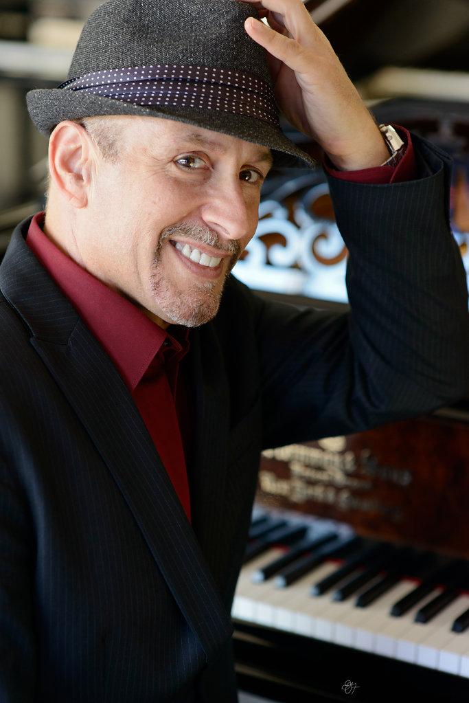 The Pianist, Tony Cobb