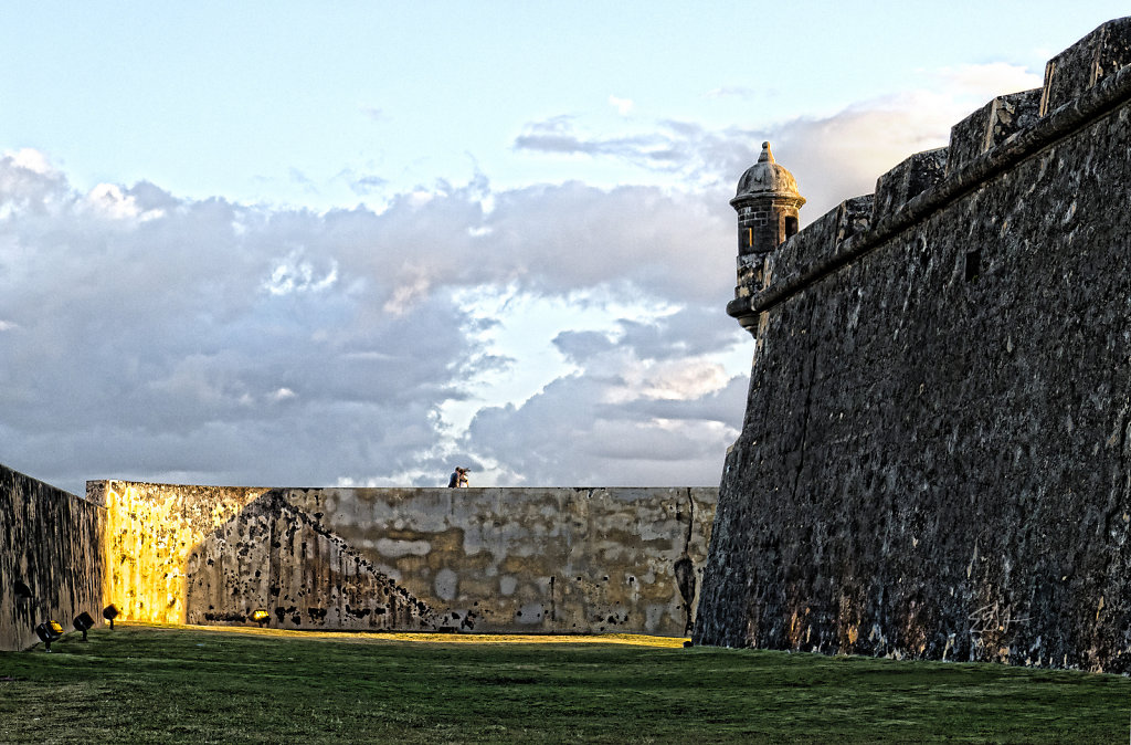 Lovers' Fort